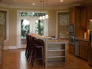 The cabinet expert precision custom cabinets blog tackling a home improvement do it yourself project like remodeling the kitchen may have you stressing over the best color choices for flooring solutioingenieria Images